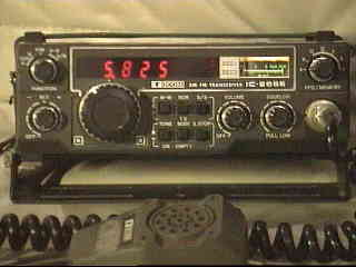 Virtual CB radio museum